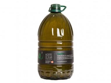 """Aceite de Oliva Virgen Extra """"a2 Empeltre"""" 5L"""