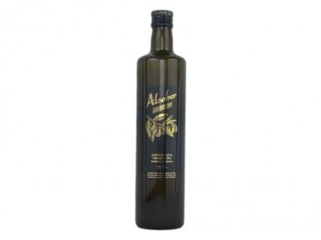 Estuche AOVE gourmet Alcober (3 botellas)