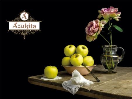 Lote de 6 cestas Manzanas Golden (Azukita)