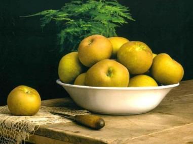 Caja de 6,5kg de Manzanas Reineta