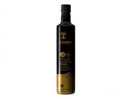 """Aceite de Oliva Virgen Extra """"PREMIUM ROOTS"""" 500 ML"""