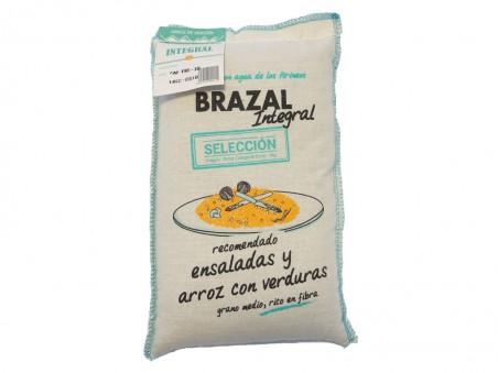 Cesta de variedades gourmet de Arroz Brazal