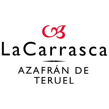 Azafrán de Teruel La Carrasca